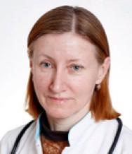 Мельникова Мария Васильевна