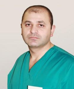 Ниязов Аслан Абдуллаевич