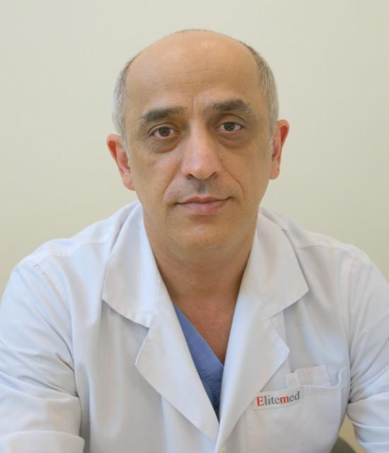 Калантаров Юрий Борисович