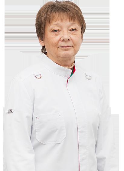 Шокина Елена Владимировна