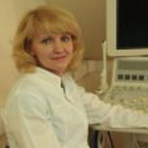Колубаева Ирина Викторовна