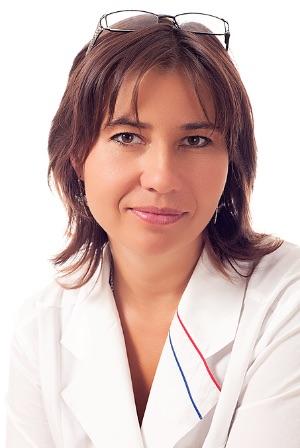 Макарова Екатерина Вячеславовна