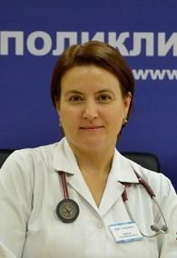 Шемчук Алла Васильевна