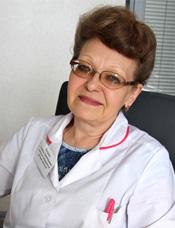 Петрова Галина Анатольевна