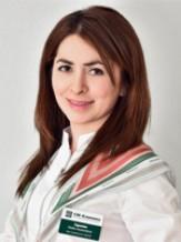 Гариева Майя Акакиевна