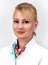 Самойлова Ольга Олеговна