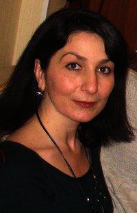 Кобулашвили Мария Гивиевна