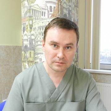 Суходольский Андрей Андреевич