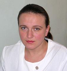 Моисеенок Людмила Валентиновна