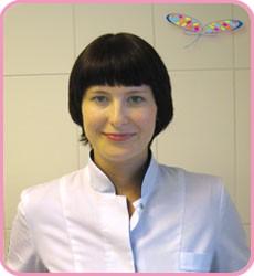 Орлова Варвара Александровна