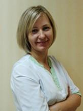 Красикова Ольга Владимировна