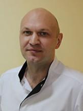 Расстрига Иван Александрович
