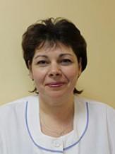 Дерюженко Алина Ильинична