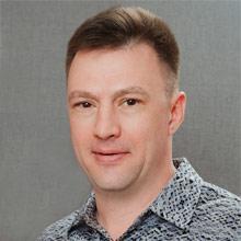 Дубровин Дмитрий