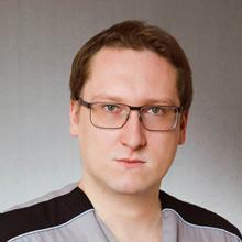 Прокофьев Константин Юрьевич