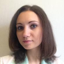 Володькина Екатерина Владимировна