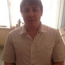Яшанов Дмитрий Михайлович