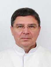 Панов Геннадий Александрович