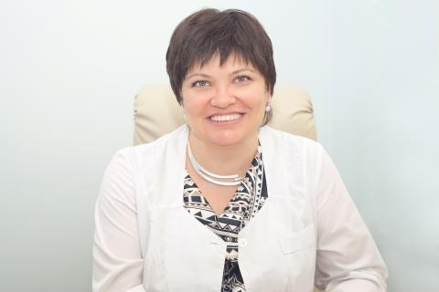 Пивоварова Наталья Генриховна