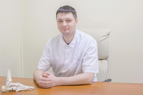 Зимин Андрей Александрович