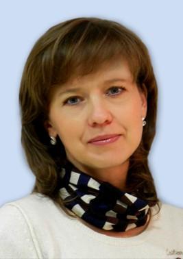 Гапотченко Лидия Николаевна