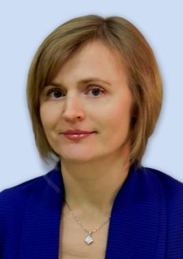 Беседина Лариса Алексеевна