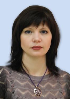 Головина Наталия Геннадьевна