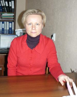 Ковалева Татьяна Анатольевна