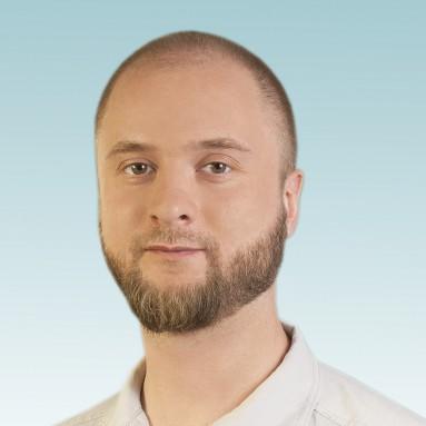 Моторов Роман Алексеевич