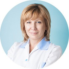 Долгова Татьяна Станиславовна