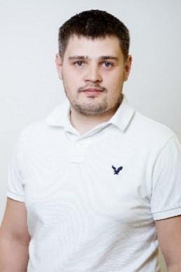 Соколов Александр Владимирович