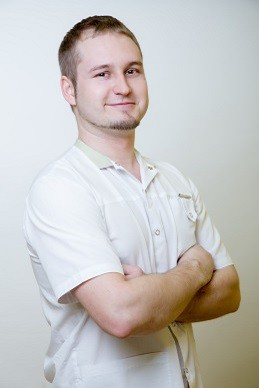 Бородин Сергей Дмитриевич