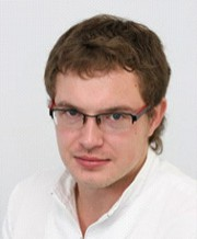 Сенчаков Сергей Евгеньевич