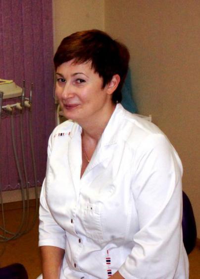 Глушенкова Татьяна Александровна