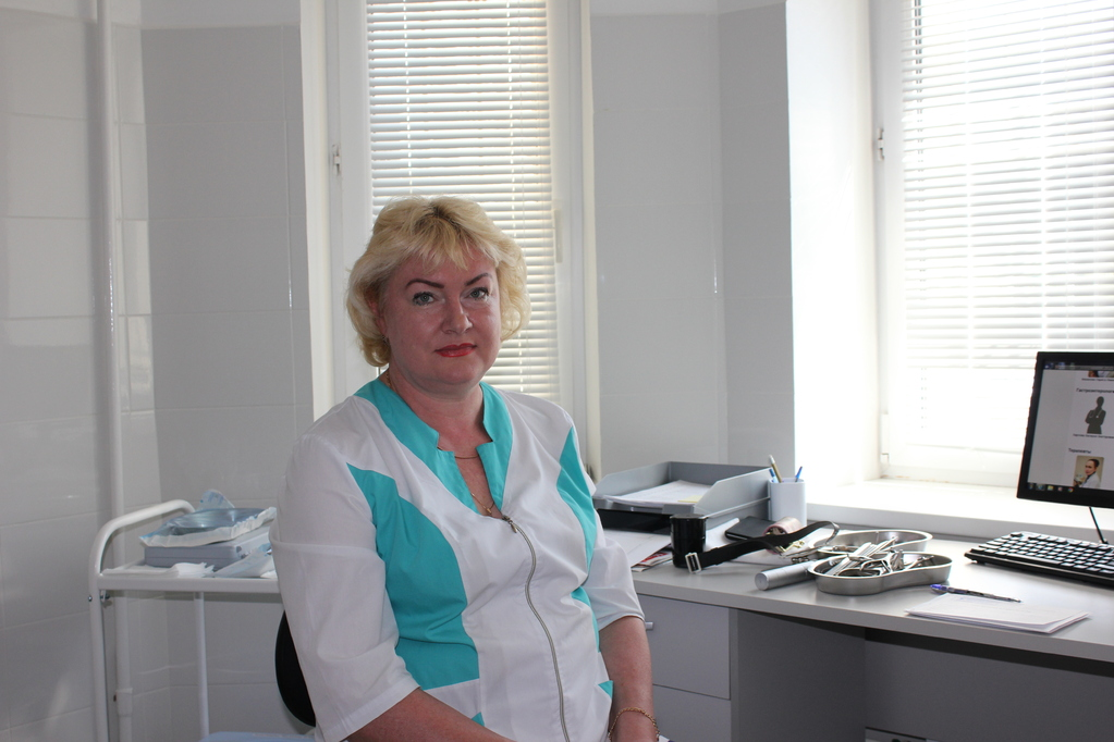Ериго Наталья Николаевна