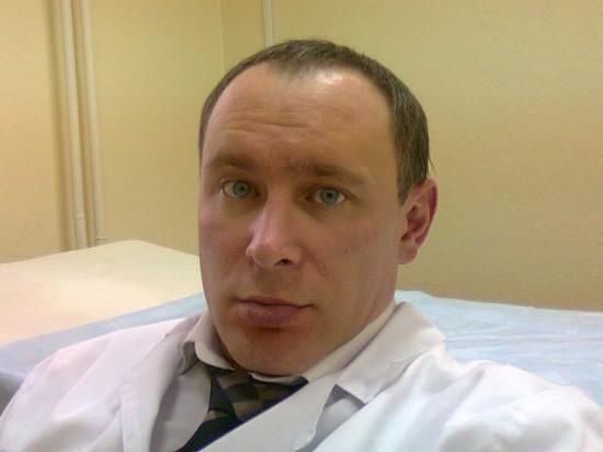 Трифонов Илья Вадимович