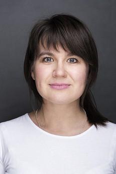 Шмелева Ольга Олеговна