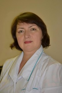 Вержак Елена Александровна