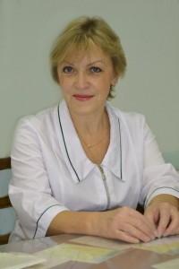 Резникова Лариса Георгиевна