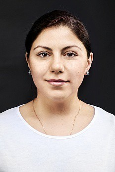 Манукян Лиана Микаеловна