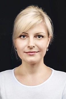 Бурякова Снежана Игорьевна