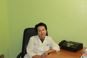 Юдаева Марина Олеговна