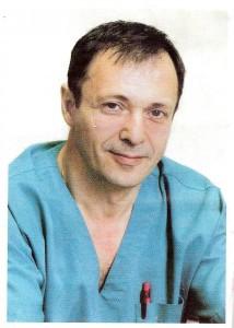 Зафиров Ахилес Герасимович