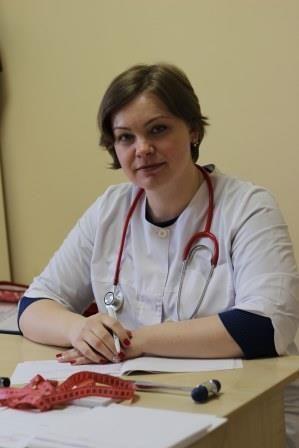 Повереннова Ирина Александровна
