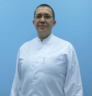 Ривкес Дмитрий Александрович