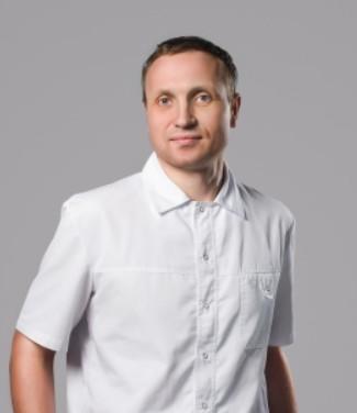 Асташенков Андрей Анатольевич