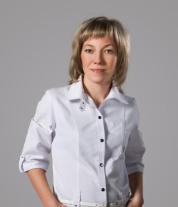 Фатеева Магдалина Васильевна