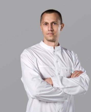 Баранец Андрей Сергеевич