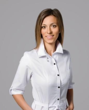 Мельничук Мария Миншакировна