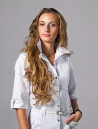 Ленец Ульяна Андреевна